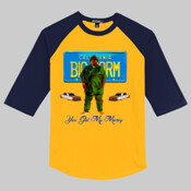 Big Worm Money Shirt